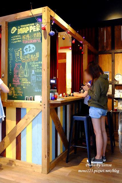 1437664749 1443242560 - 【台中逢甲】mini mapper.逢甲夜市裡韓系小酒館,色彩繽紛的百元調酒帶著喝,微醺的夜晚更微醺了