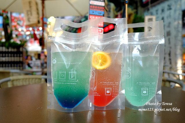 1437664764 3845702414 - 【台中逢甲】mini mapper.逢甲夜市裡韓系小酒館,色彩繽紛的百元調酒帶著喝,微醺的夜晚更微醺了