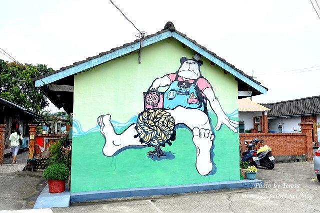1438097566 3029352018 - 【台中神岡】田中間豬室繪社.廢棄豬舍改造的藝術、休閒和飲食空間,鬆軟的麵包好好吃