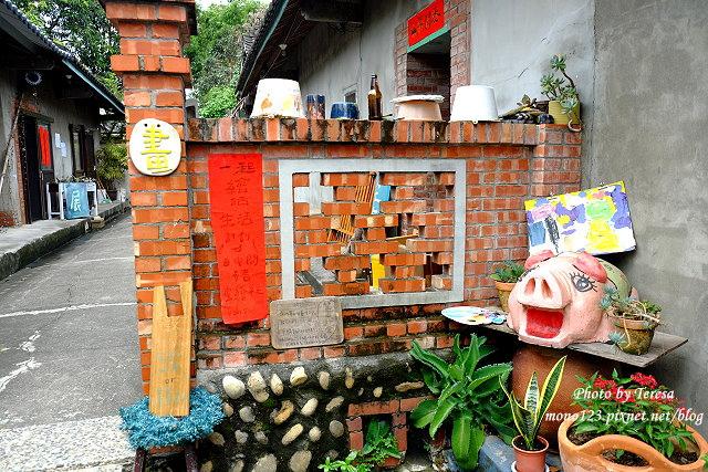 1438097572 4272232593 - 【台中神岡】田中間豬室繪社.廢棄豬舍改造的藝術、休閒和飲食空間,鬆軟的麵包好好吃