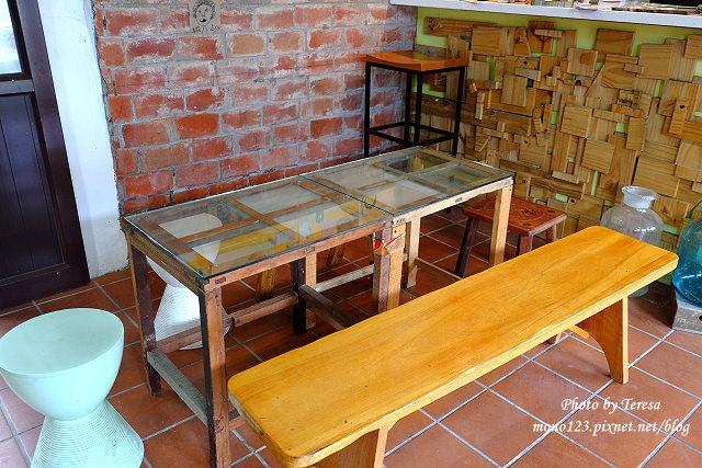 1438097593 1539573479 - 【台中神岡】田中間豬室繪社.廢棄豬舍改造的藝術、休閒和飲食空間,鬆軟的麵包好好吃