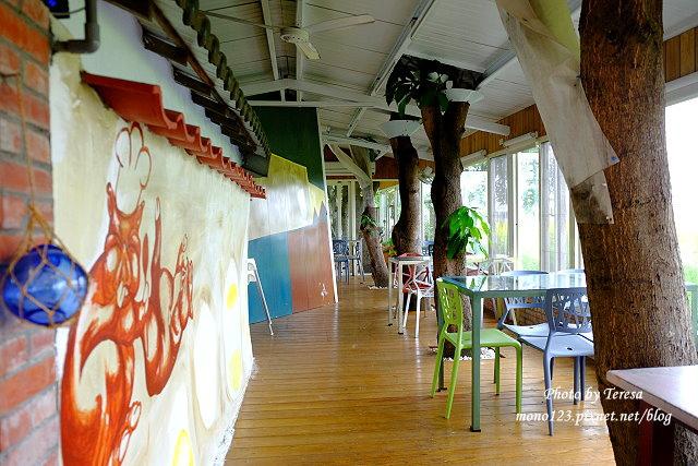 1438097624 1520801676 - 【台中神岡】田中間豬室繪社.廢棄豬舍改造的藝術、休閒和飲食空間,鬆軟的麵包好好吃