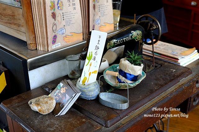 1438097637 3638298114 - 【台中神岡】田中間豬室繪社.廢棄豬舍改造的藝術、休閒和飲食空間,鬆軟的麵包好好吃