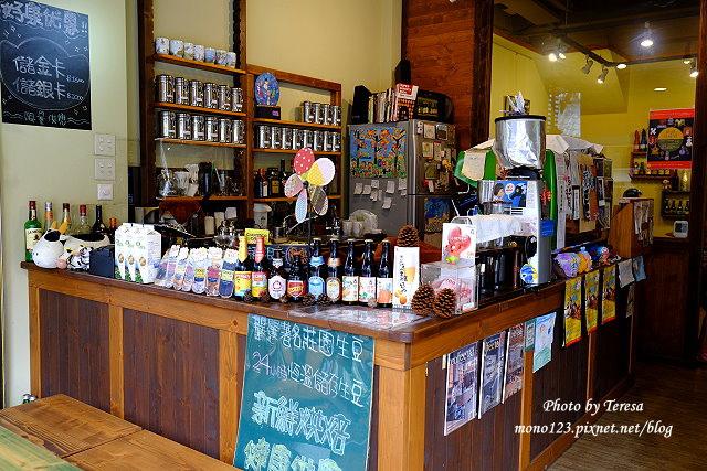 1438964719 904317824 - 【台中東勢】喬巴咖啡.東勢小鎮裡溫馨小巧的咖啡館,有咖啡還有精釀啤酒、巧克力、莫凡比冰淇淋和好吃的鹹派