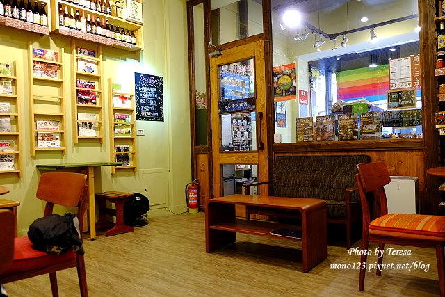1438964730 1192331521 - 【台中東勢】喬巴咖啡.東勢小鎮裡溫馨小巧的咖啡館,有咖啡還有精釀啤酒、巧克力、莫凡比冰淇淋和好吃的鹹派