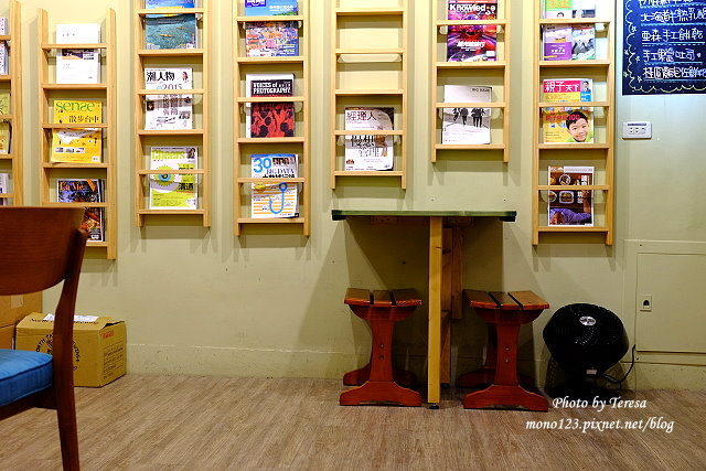 1438964737 4071382931 - 【台中東勢】喬巴咖啡.東勢小鎮裡溫馨小巧的咖啡館,有咖啡還有精釀啤酒、巧克力、莫凡比冰淇淋和好吃的鹹派
