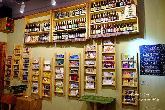 1438964739 3549067149 - 【台中東勢】喬巴咖啡.東勢小鎮裡溫馨小巧的咖啡館,有咖啡還有精釀啤酒、巧克力、莫凡比冰淇淋和好吃的鹹派