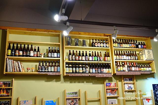 1438964740 2675980192 - 【台中東勢】喬巴咖啡.東勢小鎮裡溫馨小巧的咖啡館,有咖啡還有精釀啤酒、巧克力、莫凡比冰淇淋和好吃的鹹派