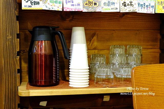 1438964753 378707993 - 【台中東勢】喬巴咖啡.東勢小鎮裡溫馨小巧的咖啡館,有咖啡還有精釀啤酒、巧克力、莫凡比冰淇淋和好吃的鹹派