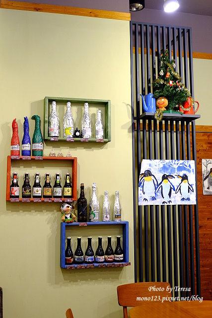 1438964755 1762335006 - 【台中東勢】喬巴咖啡.東勢小鎮裡溫馨小巧的咖啡館,有咖啡還有精釀啤酒、巧克力、莫凡比冰淇淋和好吃的鹹派