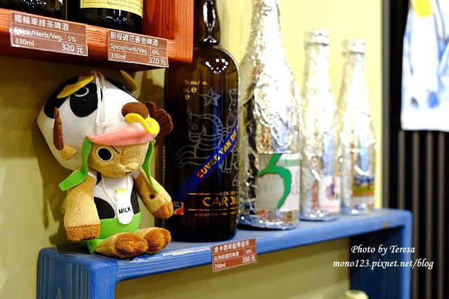 1438964760 1080587896 - 【台中東勢】喬巴咖啡.東勢小鎮裡溫馨小巧的咖啡館,有咖啡還有精釀啤酒、巧克力、莫凡比冰淇淋和好吃的鹹派