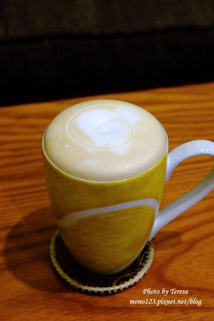 1438964784 3919341528 - 【台中東勢】喬巴咖啡.東勢小鎮裡溫馨小巧的咖啡館,有咖啡還有精釀啤酒、巧克力、莫凡比冰淇淋和好吃的鹹派