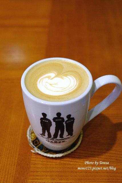 1438964788 2957690395 - 【台中東勢】喬巴咖啡.東勢小鎮裡溫馨小巧的咖啡館,有咖啡還有精釀啤酒、巧克力、莫凡比冰淇淋和好吃的鹹派