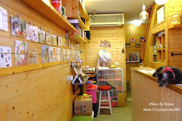 1440779550 3688364674 - 【台中豐原】沐沐咖啡.隱身小巷子裡的小小咖啡店,沒有寬闊的空間,卻有暖暖的咖啡香