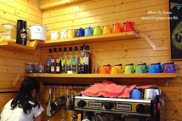 1440779563 2051231065 - 【台中豐原】沐沐咖啡.隱身小巷子裡的小小咖啡店,沒有寬闊的空間,卻有暖暖的咖啡香