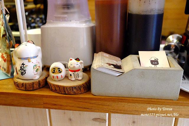 1440779565 2554389457 - 【台中豐原】沐沐咖啡.隱身小巷子裡的小小咖啡店,沒有寬闊的空間,卻有暖暖的咖啡香
