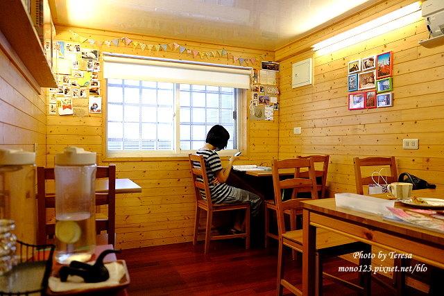 1440779574 959026910 - 【台中豐原】沐沐咖啡.隱身小巷子裡的小小咖啡店,沒有寬闊的空間,卻有暖暖的咖啡香