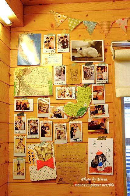 1440779585 3763985438 - 【台中豐原】沐沐咖啡.隱身小巷子裡的小小咖啡店,沒有寬闊的空間,卻有暖暖的咖啡香