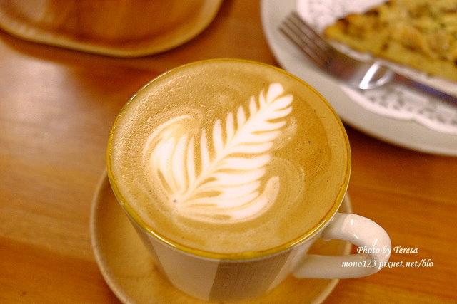 1440779605 1682773681 - 【台中豐原】沐沐咖啡.隱身小巷子裡的小小咖啡店,沒有寬闊的空間,卻有暖暖的咖啡香