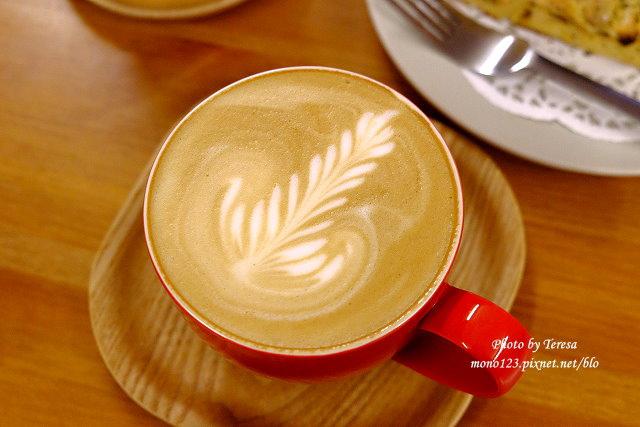 1440779606 1166526358 - 【台中豐原】沐沐咖啡.隱身小巷子裡的小小咖啡店,沒有寬闊的空間,卻有暖暖的咖啡香
