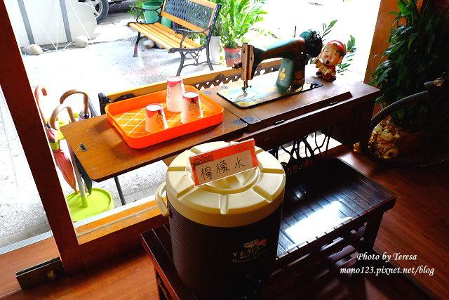 1440819385 1179919469 - 【台中南區.冰品】巴部屋工房.有好吃的鮮奶脆餅和吸睛的電鍋冰淇淋,另外有夏季限定的哈蜜瓜盅冰淇淋
