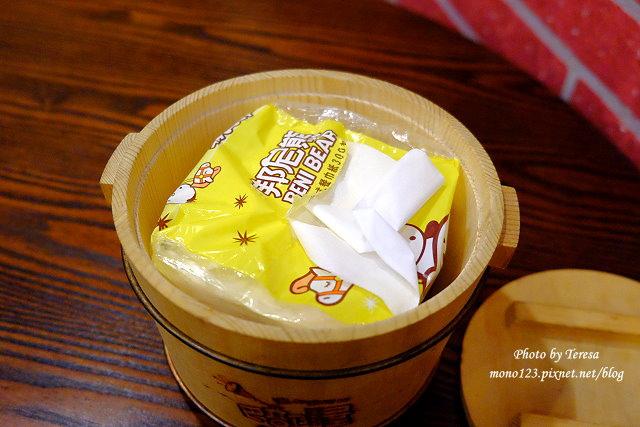 1440819393 92080032 - 【台中南區.冰品】巴部屋工房.有好吃的鮮奶脆餅和吸睛的電鍋冰淇淋,另外有夏季限定的哈蜜瓜盅冰淇淋