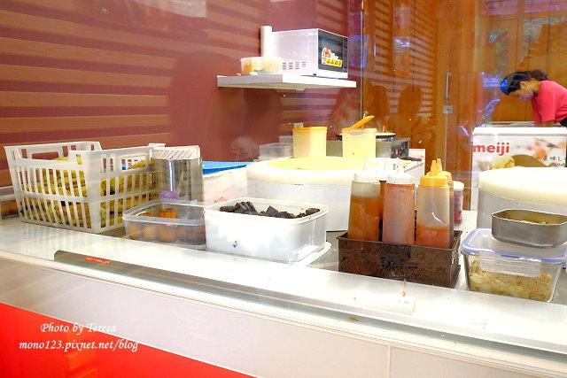 1441121019 528814388 - 【台中西區.甜點】Fun Tower日式可麗餅.台南超人氣的日式可麗餅來台中展店,創意新吃法,把千層派、馬卡龍、可麗露、布朗尼通通加入可麗餅裡