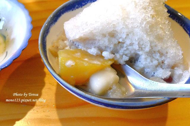 1441211983 2850673447 - 西區豆花│美軍豆乳冰.標榜使用100%台灣黃豆製成的豆漿、豆花,果真是濃、醇、香~