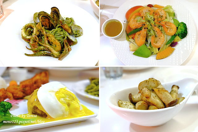 1441727593 326206774 - Ping18 Bistro日法輕食.融合日式和法式的輕食料理,餐點選擇性多又美味