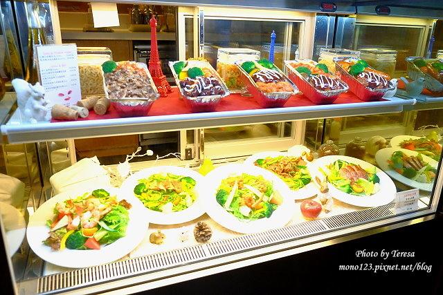 1441727607 1370998596 - Ping18 Bistro日法輕食.融合日式和法式的輕食料理,餐點選擇性多又美味