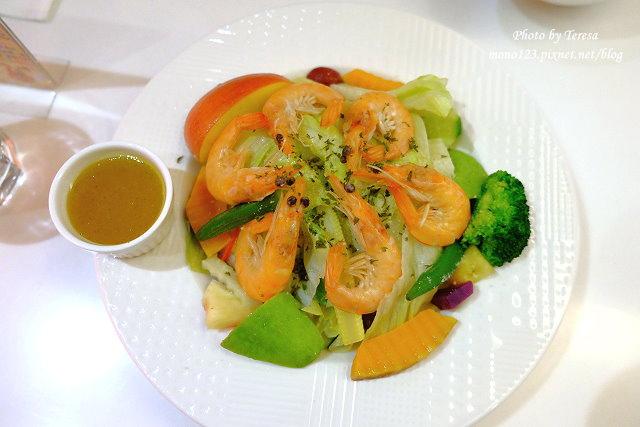 1441727636 2915816545 - Ping18 Bistro日法輕食.融合日式和法式的輕食料理,餐點選擇性多又美味
