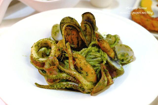 1441727637 3518473405 - Ping18 Bistro日法輕食.融合日式和法式的輕食料理,餐點選擇性多又美味