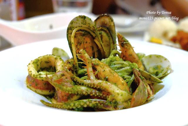 1441727638 3085232298 - Ping18 Bistro日法輕食.融合日式和法式的輕食料理,餐點選擇性多又美味