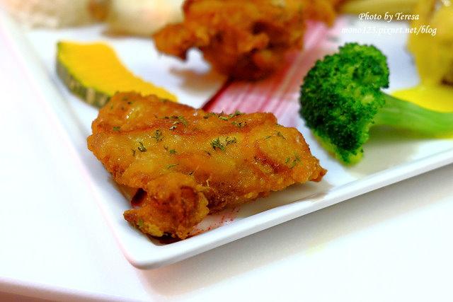 1441727643 4154229484 - Ping18 Bistro日法輕食.融合日式和法式的輕食料理,餐點選擇性多又美味