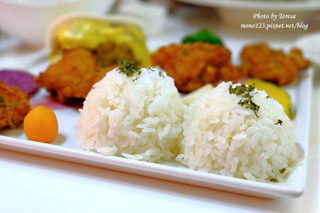 1441727647 4078164695 - Ping18 Bistro日法輕食.融合日式和法式的輕食料理,餐點選擇性多又美味