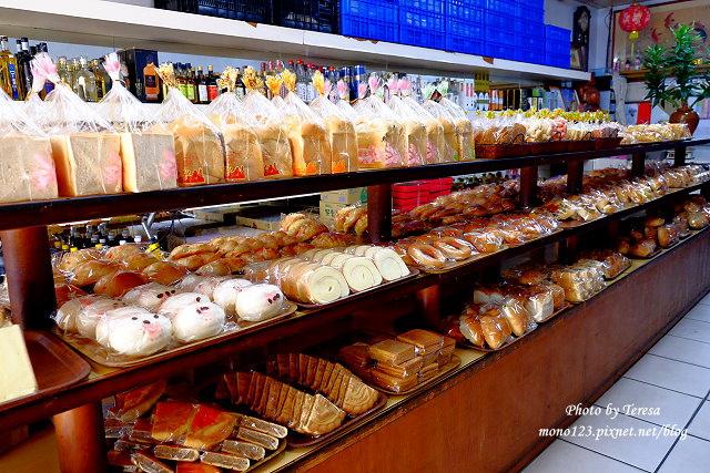 1441816345 1414714254 - 【東勢烘焙坊】美天蛋糕麵包店.老店新創意,偽裝成西瓜、奇異果的小月餅,相似度百分百,送禮自用兩相宜