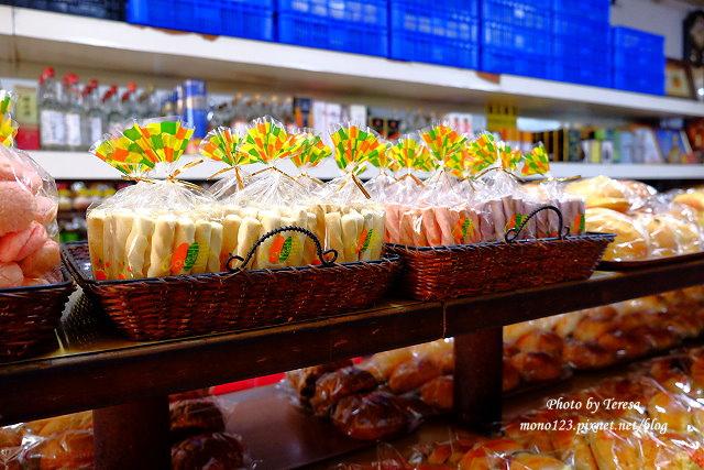 1441816348 2346562212 - 【東勢烘焙坊】美天蛋糕麵包店.老店新創意,偽裝成西瓜、奇異果的小月餅,相似度百分百,送禮自用兩相宜