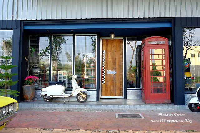 1444057011 1222620852 - 神岡咖啡│BAKKU Garage 老車車庫.一群熱愛偉士牌的車友所打造的休憩空間,販售的除了配備、飲料,還有濃濃的人情味