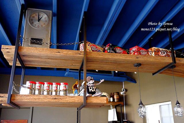 1444057049 2096777839 - 神岡咖啡│BAKKU Garage 老車車庫.一群熱愛偉士牌的車友所打造的休憩空間,販售的除了配備、飲料,還有濃濃的人情味