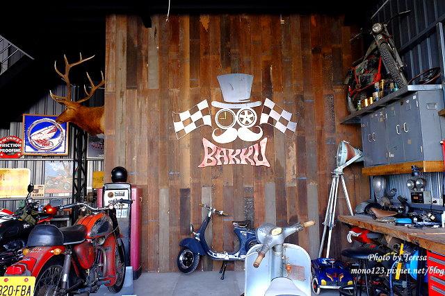 1444057098 40016052 - 神岡咖啡│BAKKU Garage 老車車庫.一群熱愛偉士牌的車友所打造的休憩空間,販售的除了配備、飲料,還有濃濃的人情味