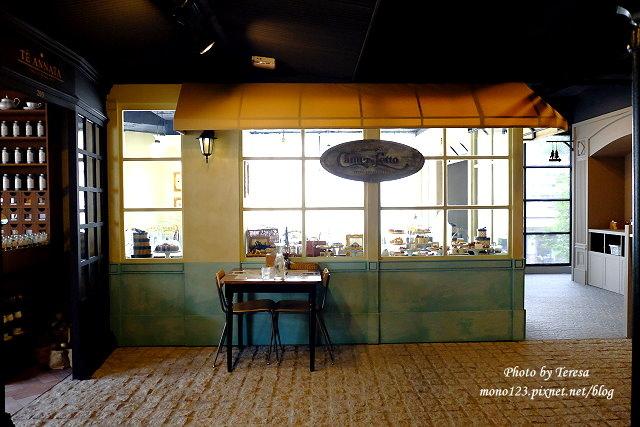 1444151485 110057320 - 【台中西區.義式餐廳】薄多義義式手工披薩  Bite 2 eat.高雄來的平價義式餐廳,吸引人的除了餐點,還有那打造成歐洲街道的環境