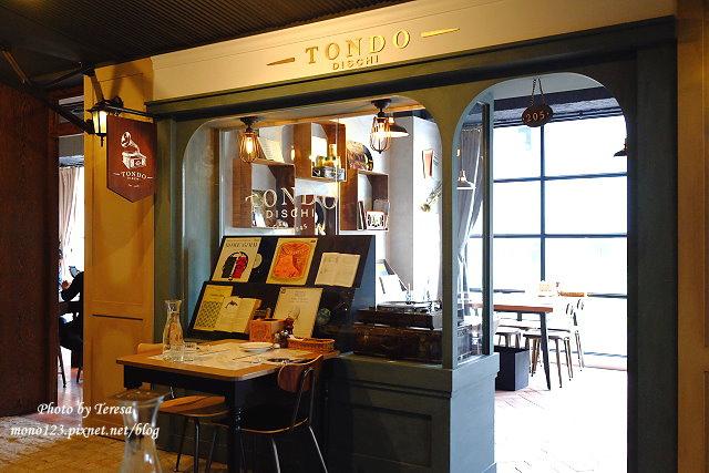 1444151498 1661118675 - 【台中西區.義式餐廳】薄多義義式手工披薩  Bite 2 eat.高雄來的平價義式餐廳,吸引人的除了餐點,還有那打造成歐洲街道的環境