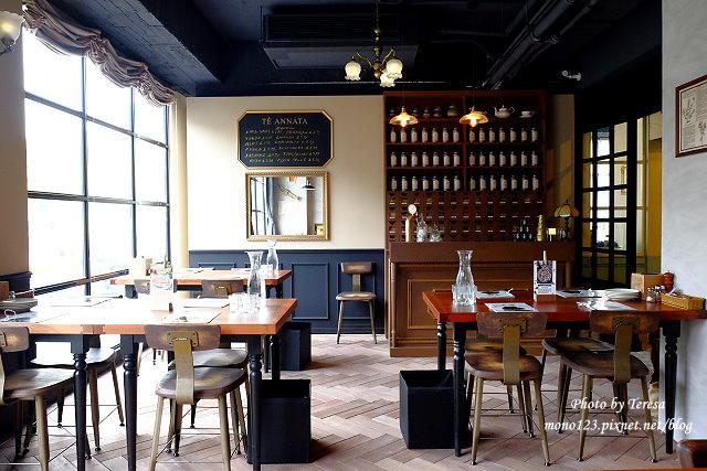 1444151499 590939387 - 【台中西區.義式餐廳】薄多義義式手工披薩  Bite 2 eat.高雄來的平價義式餐廳,吸引人的除了餐點,還有那打造成歐洲街道的環境