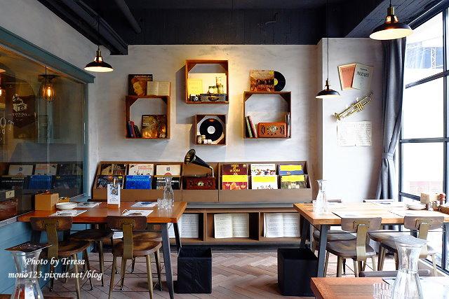 1444151501 3945683567 - 【台中西區.義式餐廳】薄多義義式手工披薩  Bite 2 eat.高雄來的平價義式餐廳,吸引人的除了餐點,還有那打造成歐洲街道的環境