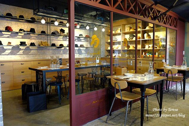 1444151514 1508110007 - 【台中西區.義式餐廳】薄多義義式手工披薩  Bite 2 eat.高雄來的平價義式餐廳,吸引人的除了餐點,還有那打造成歐洲街道的環境