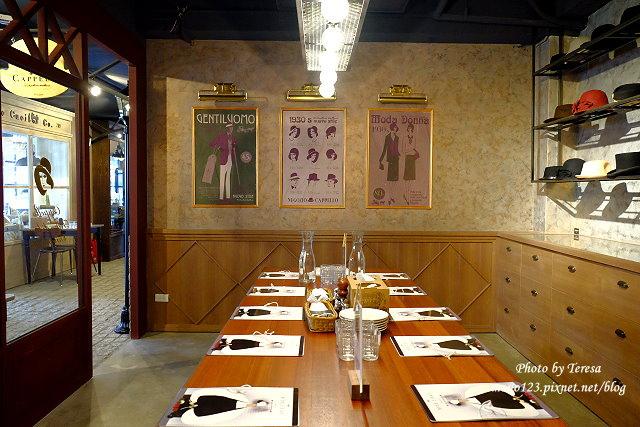 1444151517 2784085247 - 【台中西區.義式餐廳】薄多義義式手工披薩  Bite 2 eat.高雄來的平價義式餐廳,吸引人的除了餐點,還有那打造成歐洲街道的環境