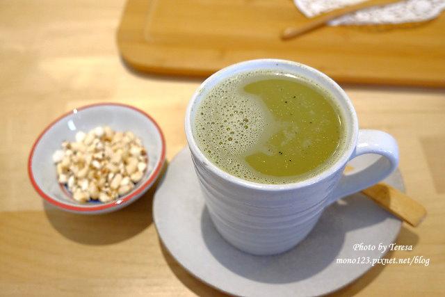 1445474341 2258479618 - 大坑咖啡│肆零陸 咖啡.擂茶.手作點心.大坑新開幕的咖啡館,以自家出產的擂茶為主題,非常的有特色