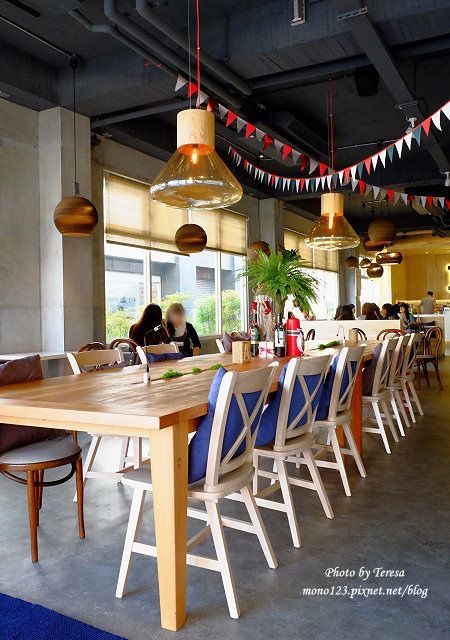 1447862761 831336781 - 【台中西區.義式餐廳】Isit.做咖啡系列三號店,一樓有美式餐廳的歡樂氛圍,二樓是安靜空間,整體環境大氣又舒適(已歇業)