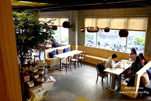 1447862778 3854430740 - 【台中西區.義式餐廳】Isit.做咖啡系列三號店,一樓有美式餐廳的歡樂氛圍,二樓是安靜空間,整體環境大氣又舒適(已歇業)