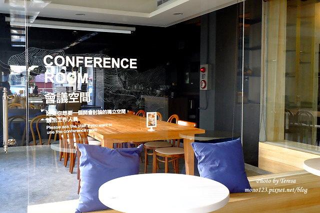 1447862800 826651285 - 【台中西區.義式餐廳】Isit.做咖啡系列三號店,一樓有美式餐廳的歡樂氛圍,二樓是安靜空間,整體環境大氣又舒適(已歇業)